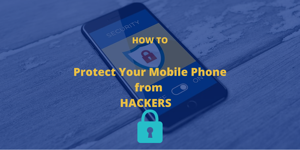How to secure your smartphone - Seefinish.com